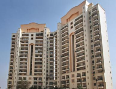 Gallery Cover Image of 230 Sq.ft 1 RK Apartment for buy in JMD Gardens, Sector 33 for 1450000