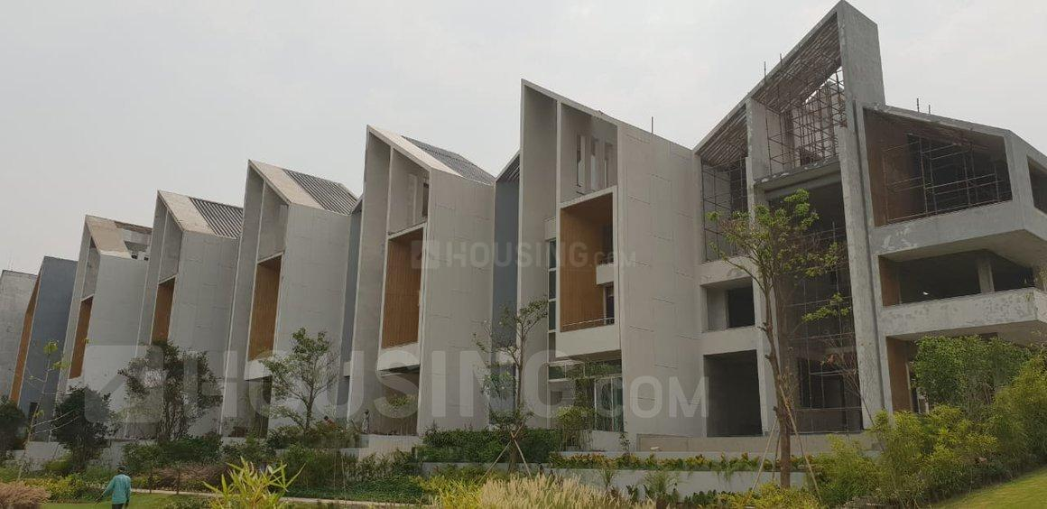 Project Image of 3005.0 - 6470.0 Sq.ft 4 BHK Villa for buy in Rise Resort Residences