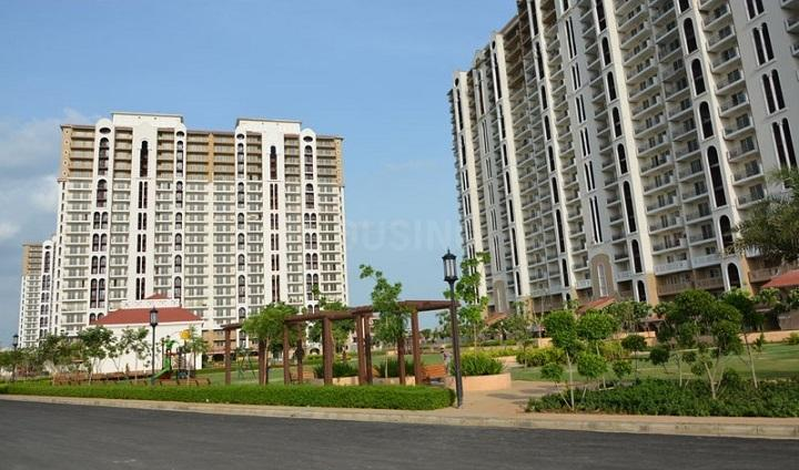 Project Image of 1350.0 - 2366.0 Sq.ft 2 BHK Apartment for buy in Godrej 101