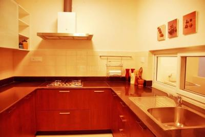 Gallery Cover Image of 1151 Sq.ft 2 BHK Apartment for rent in Swanlake, Moosapet for 21000