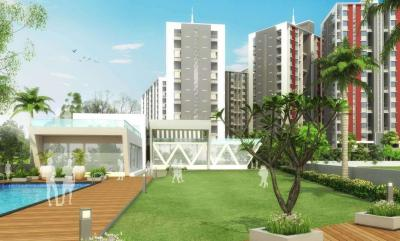 Project Image of 329.81 - 545.95 Sq.ft 1 BHK Apartment for buy in ARP Suburbia Estate