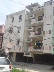 Project Image of 450 - 650 Sq.ft 1 BHK Independent Floor for buy in Garg Apartment - G20