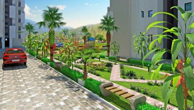Project Image of 207 - 490 Sq.ft 1 BHK Apartment for buy in Satyam Sheela