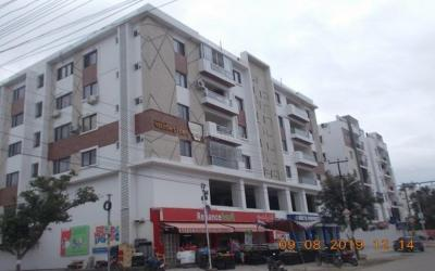 Project Image of 2180.0 - 2240.0 Sq.ft 3 BHK Apartment for buy in Anuhar Yellow Stone