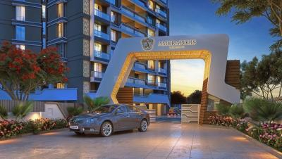 Project Image of 691.0 - 1002.0 Sq.ft 2 BHK Apartment for buy in Amorapolis