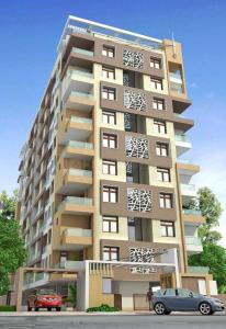 Project Image of 2228 - 3153 Sq.ft 3 BHK Apartment for buy in S K Khetan Srajan
