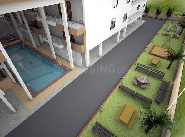 Project Image of 732.0 - 1507.0 Sq.ft 2 BHK Apartment for buy in Pyramid Bilberry