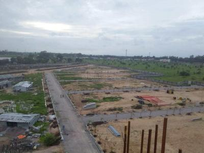 2403 Sq.ft Residential Plot for Sale in Isnapur, Hyderabad