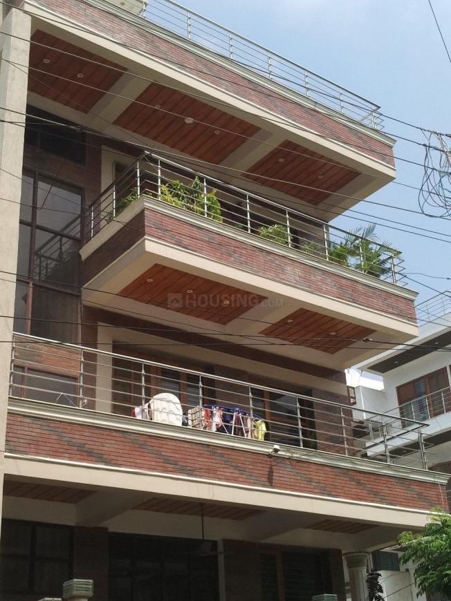 Project Image of 0 - 1550.0 Sq.ft 3 BHK Independent Floor for buy in Krishna Floors - 3