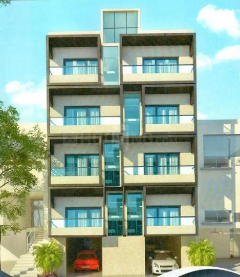 Project Image of 0 - 1260.0 Sq.ft 3 BHK Apartment for buy in SSG Yash Vatika 4