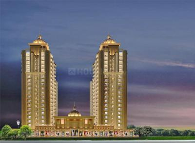 Project Image of 591.17 - 876.11 Sq.ft 2 BHK Apartment for buy in Gulshan Botnia