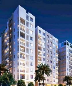 अंबुजा उद्विता में खरीदने के लिए 1007 - 1435 Sq.ft 2 BHK अपार्टमेंट प्रोजेक्ट  की तस्वीर