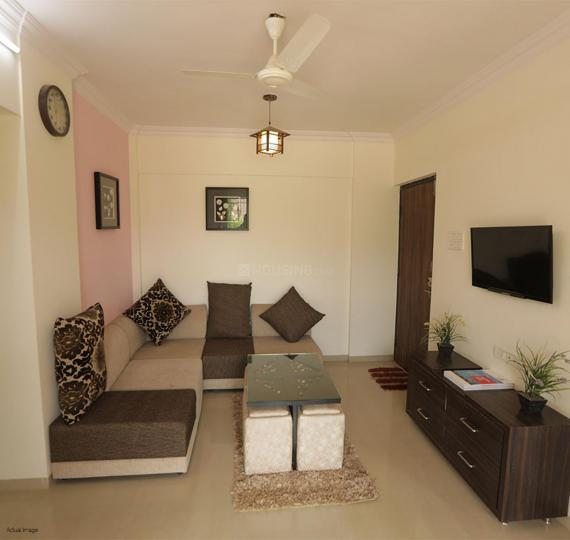 Project Image of 251.0 - 473.0 Sq.ft 1 BHK Apartment for buy in Sanghvi Parsssva City