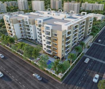 Project Image of 1786 - 2250 Sq.ft 3 BHK Apartment for buy in Om Sree Grand