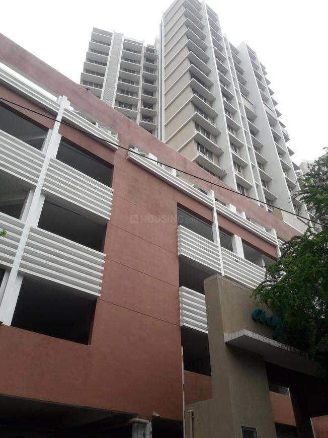 Project Image of 754.55 - 928.28 Sq.ft 2 BHK Apartment for buy in Amal Aspen Garden