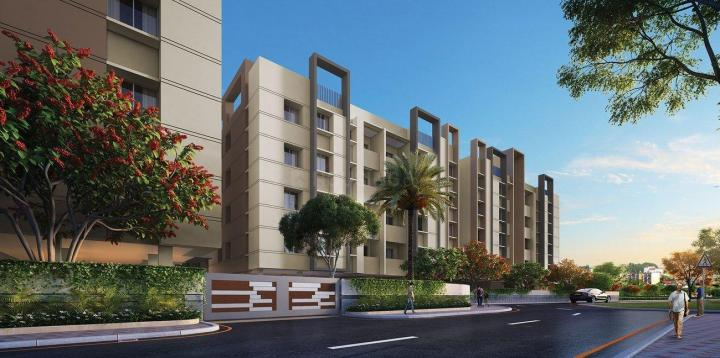 Project Image of 1113.0 - 1238.0 Sq.ft 3 BHK Apartment for buy in Purti Planet