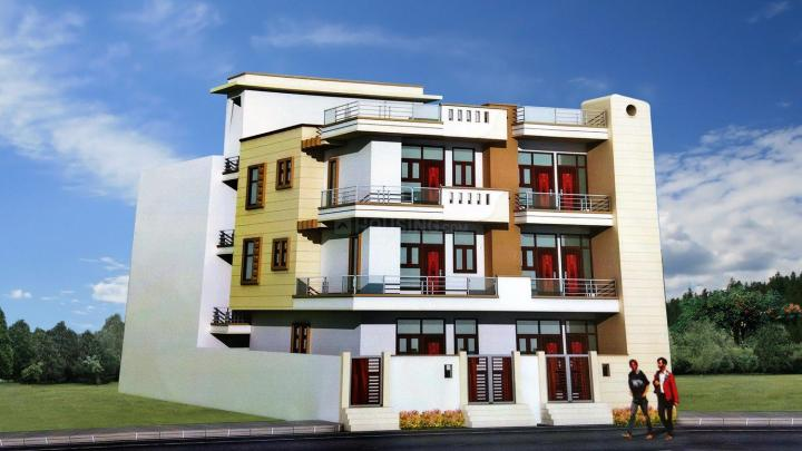 Project Image of 810.0 - 1080.0 Sq.ft 2 BHK Independent Floor for buy in Parth Sites