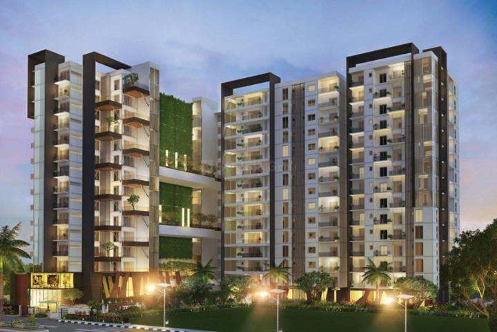 Project Image of 922.0 - 1192.0 Sq.ft 2.5 BHK Apartment for buy in High Cliff