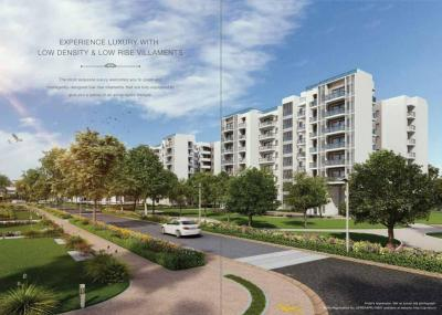 Gallery Cover Image of 975 Sq.ft 2 BHK Apartment for buy in Godrej Park Avenue at Godrej Golf Link by Godrej Properties Ltd. , Sector 27 for 6600000