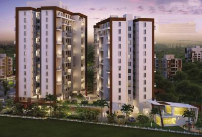 Project Image of 403.0 - 741.0 Sq.ft 1 BHK Apartment for buy in Saffron Platinum Park