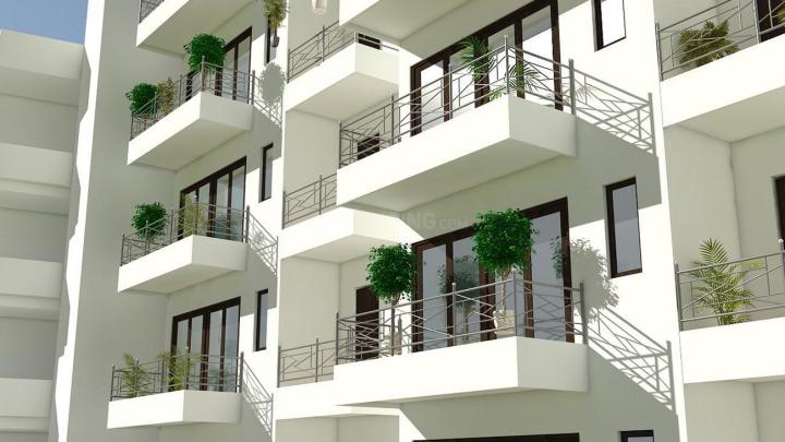 Project Image of 940.0 - 1470.0 Sq.ft 2 BHK Apartment for buy in GrihaMithra GMC One