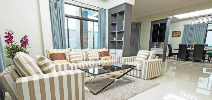 Project Image of 489 - 1283 Sq.ft 1 BHK Apartment for buy in Nisarg Greens