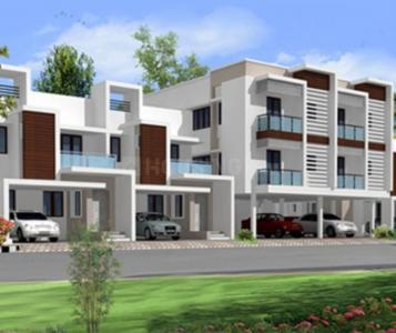 Gallery Cover Pic of Sreenivas Le Senat Villa