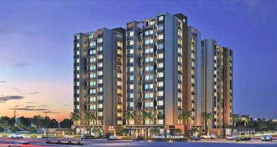 Project Image of 680 - 795 Sq.ft 2 BHK Apartment for buy in Rajyash Riverium