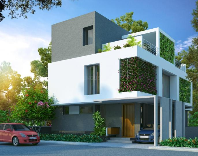 Project Image of 3083 - 3100 Sq.ft 4 BHK Villa for buy in GKRS Palacio