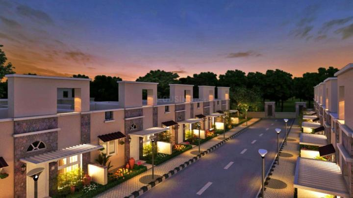 Project Image of 0 - 900 Sq.ft 2 BHK Villa for buy in Shri Radha Florence