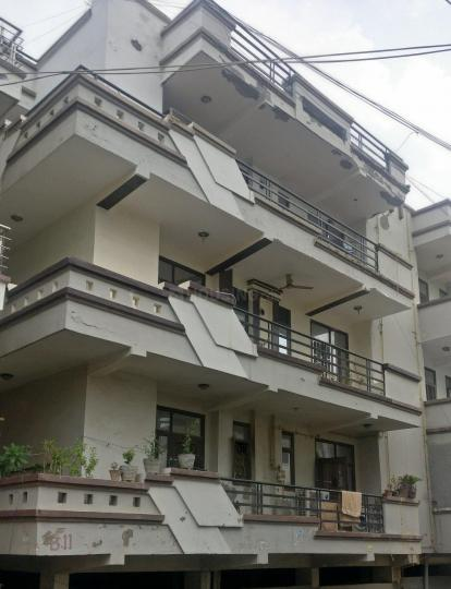Project Image of 450.0 - 700.0 Sq.ft 1 BHK Independent Floor for buy in Prime Site - B11,15