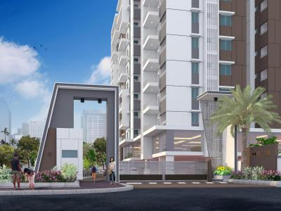 Project Image of 1310.0 - 1795.0 Sq.ft 2 BHK Apartment for buy in Theme Vista