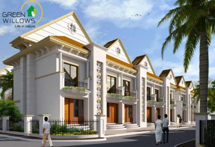 Project Image of 0 - 1022.57 Sq.ft 2 BHK Villa for buy in Seva Green Willows Phase I