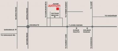 Avior Aatman Phase II