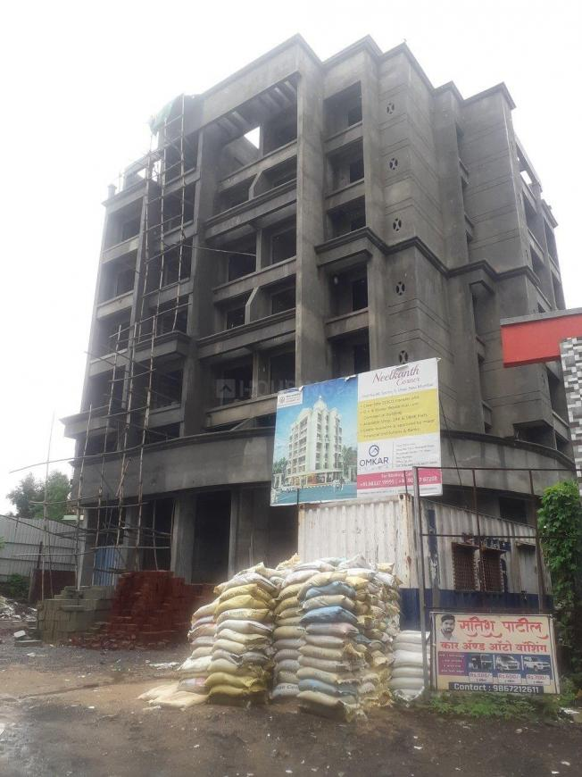 Project Image of 137.67 - 270.17 Sq.ft 1 RK Apartment for buy in Neelkanth Corner