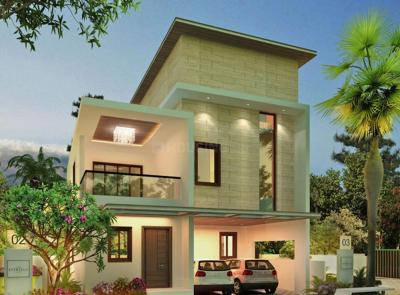 Project Image of 3305 - 3410 Sq.ft 3.5 BHK Villa for buy in Gem Estrella Kuber