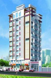 Project Image of 308.0 - 508.0 Sq.ft 1 BHK Apartment for buy in Crystal M Amin Tower