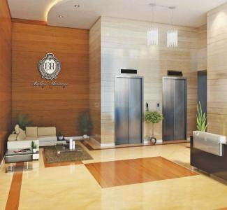 Project Image of 1300.0 - 1820.0 Sq.ft 2 BHK Apartment for buy in Varsha Balaji Heritage