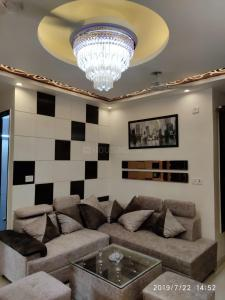 Project Image of 495.0 - 720.0 Sq.ft 2 BHK Apartment for buy in The Grand Floors