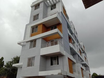 Gallery Cover Pic of Rudra Ramkrishna Residency