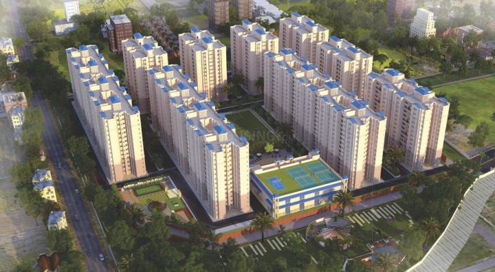 Project Image of 980.0 - 1030.0 Sq.ft 2 BHK Apartment for buy in  Gopalan Olympia