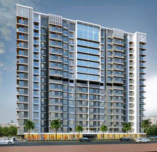 Project Image of 324 - 732 Sq.ft 1 RK Apartment for buy in Panache Premiere