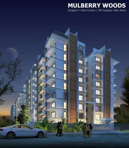 Project Image of 3150.0 - 3500.0 Sq.ft 4 BHK Apartment for buy in Saran Mulberry Woods