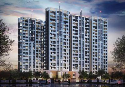 अरुण पार्कवुड्स में खरीदने के लिए 610.0 - 870.0 Sq.ft 2 BHK अपार्टमेंट प्रोजेक्ट  की तस्वीर