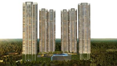 Project Image of 696.0 - 1670.0 Sq.ft 2 BHK Apartment for buy in Sheth Montana