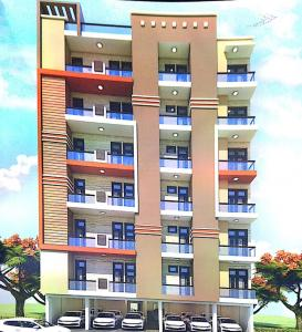 Project Image of 850.03 - 899.97 Sq.ft 2 BHK Apartment for buy in Adorable Homes