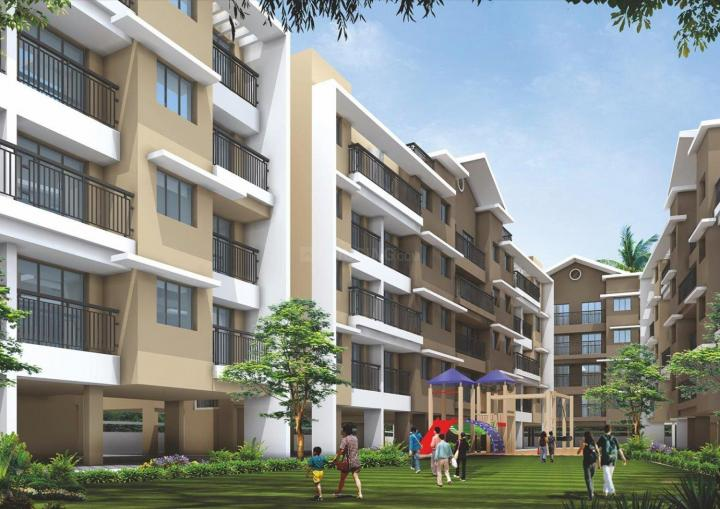 Project Image of 203.0 - 477.0 Sq.ft 1 RK Apartment for buy in Guptari Guptari Galaxy City