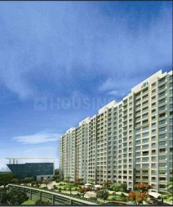 Project Image of 647 - 720 Sq.ft 2 BHK Apartment for buy in Rustomjee Rustomjee Hazel