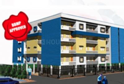 Amit Indra Residency
