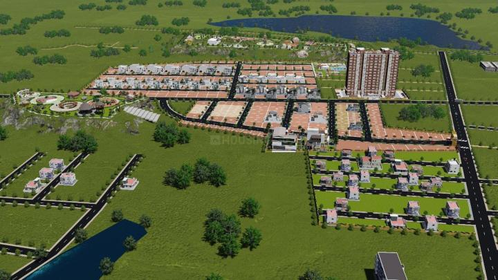 Project Image of 1200.0 - 2600.0 Sq.ft Residential Plot Plot for buy in Honey VIP Layout